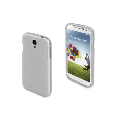 Muvit Minigel Case Samsung Galaxy S4 Transparant