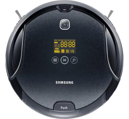 SAMSUNG Robotstofzuiger S Line VR10F71UCBC/EG