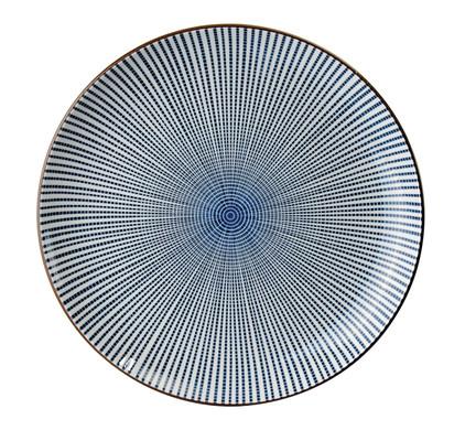 Tokyo Design Studio Tokusa Bord Ø 15 cm
