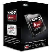 AMD A6-7400K Black Edition