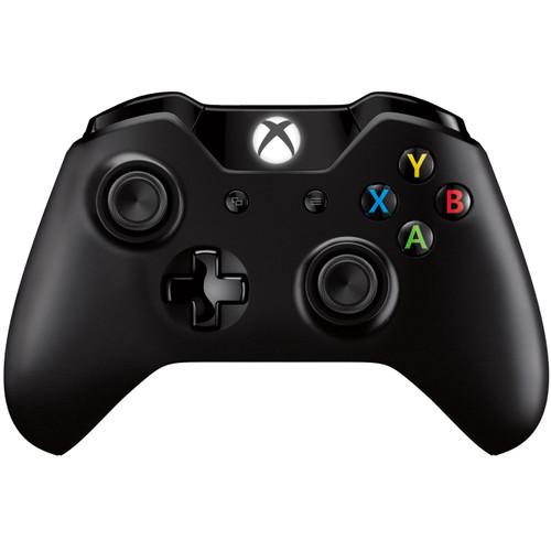 Microsoft Xbox One Wireless Controller (3,5 mm)