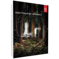 Adobe Photoshop Lightroom 5.0 Upgrade NL