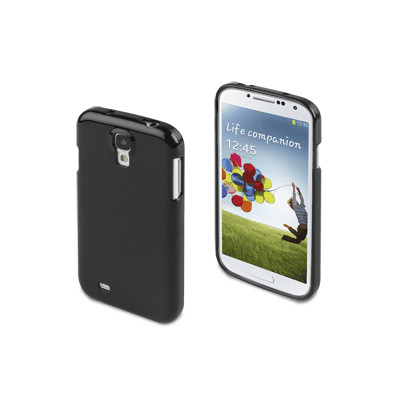 Muvit Minigel Case Samsung Galaxy S4 Mini Black