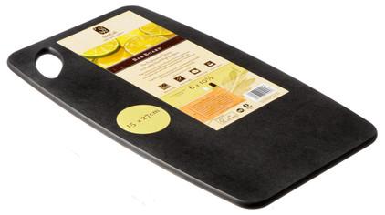 Sage Barplankje 27 x 15 cm Zwart