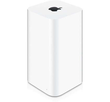 Rolled back wifi range extender apple airport extreme Pro Tablet