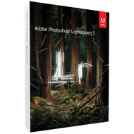 Adobe Photoshop Lightroom 5.0 NL