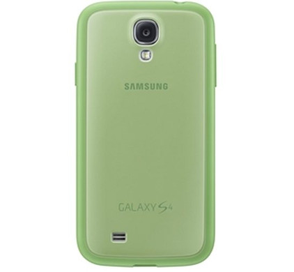 Samsung Galaxy S4 Mini Protective Cover+ Groen