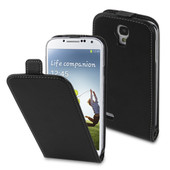 Muvit Slim Case Samsung Galaxy S4 Mini Black