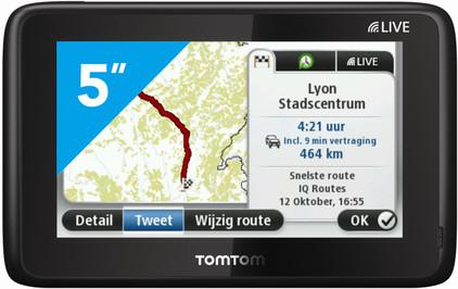 TomTom GO LIVE 1005 M Europe