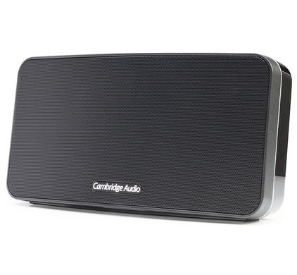 cambridge audio how to connect speakers