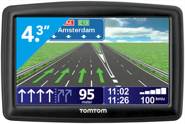 TomTom XL Classic