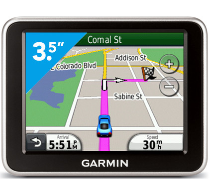 Garmin Nuvi 2240 West-Europa