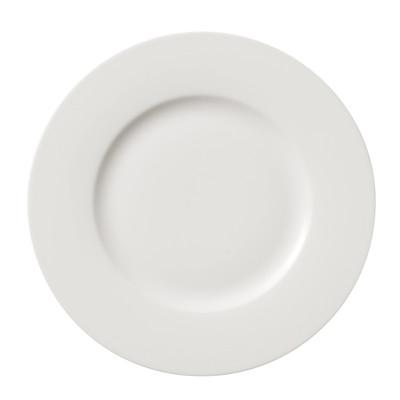 Villeroy & Boch Twist White Ontbijtbord Ø 21 cm