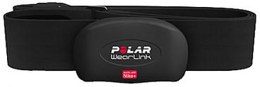 Polar WearLink+ Hartslagsensor voor Nike+ M-XXL