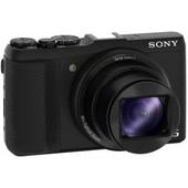 Sony CyberShot DSC-HX50 Black