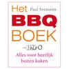 Het BBQ Boek