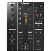 Pioneer DJM-350 Zwart