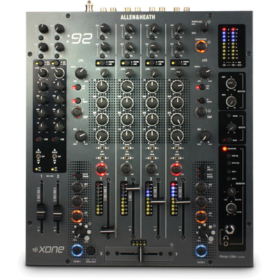 Image of Allen & Heath Xone:92
