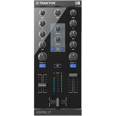 Image of Native Instruments Traktor Kontrol Z1