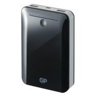 GP GL301 10400 mAh Black