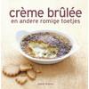 Creme Brulees - zacht en romig