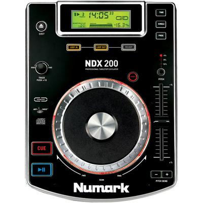Image of Numark NDX-200
