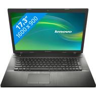 Lenovo IdeaPad G700-00823