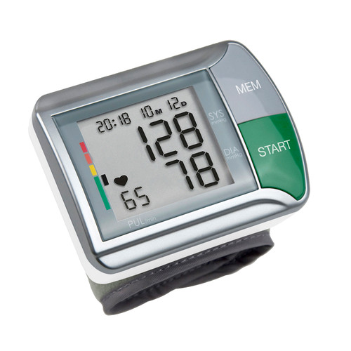Medisana HGN polsbloeddrukmeter