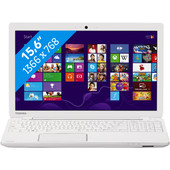 Toshiba Satellite L50D-B-14Z Azerty
