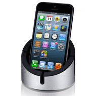 Just Mobile AluCup Stand Black