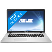 Asus X750LN-TY108H-BE Azerty