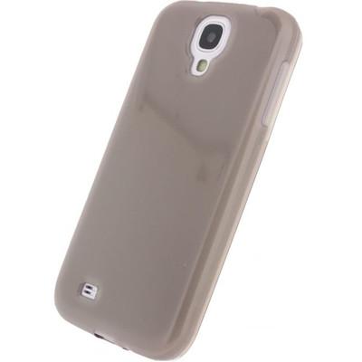 Xccess TPU Case Samsung Galaxy S4 Mini Transparant Black