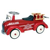 Retro Roller Brandweer