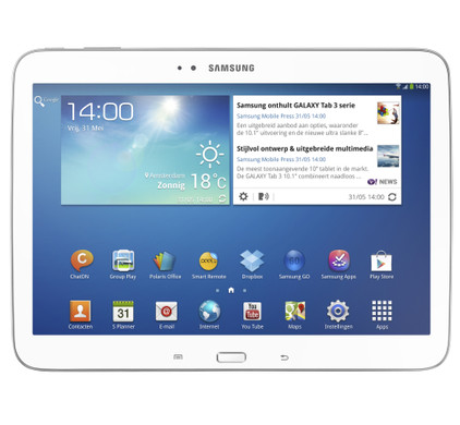 Samsung Galaxy Tab 3 10.1 Wifi Wit