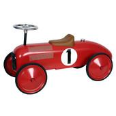 Retro Roller Rood