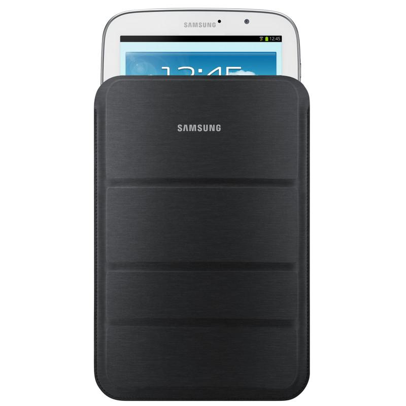 Samsung Stand Pouch 8 Inch Grey
