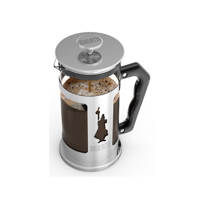 Bialetti Pressofiltro Omino Caf