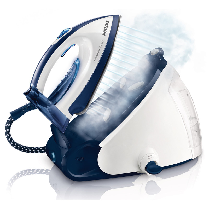 Philips Gc9231 Perfectcare Expert