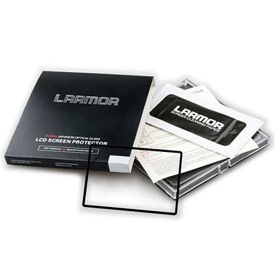 GGS Larmor Screenprotector Nikon D600