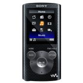 Sony NWZ-E384 Zwart