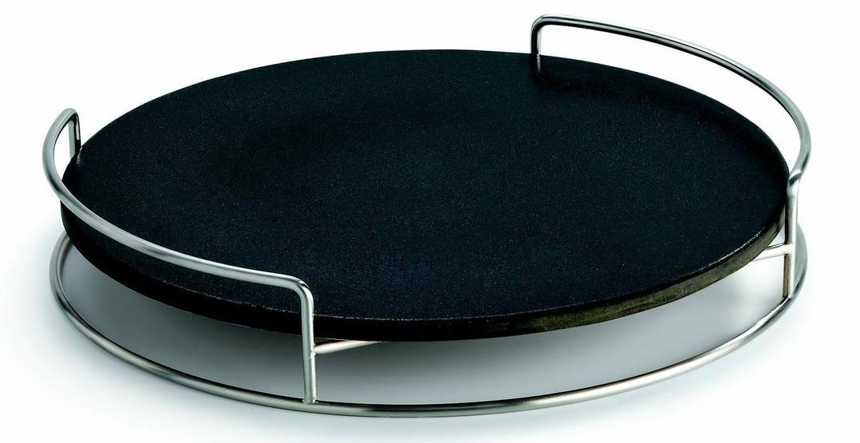 LotusGrill Pizzasteen XL