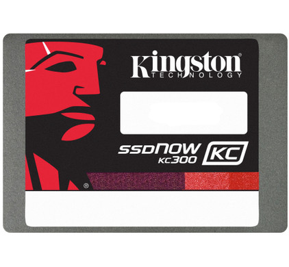 Kingston SSDNow KC300 120 GB