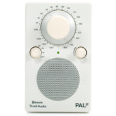 Tivoli Audio PAL Bluetooth Glossy White