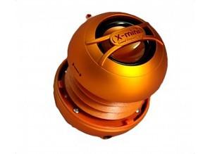 X-mini UNO Oranje