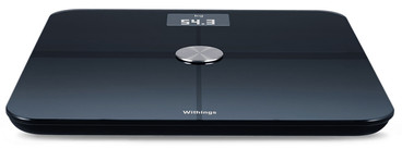 Withings Smart Body Analyser WS-50 Zwart