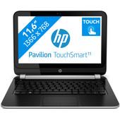 HP Pavilion Touchsmart 11-e100eb Azerty
