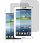 Mobilize Screenprotector Samsung Galaxy Tab 3 7.0 Duo Pack