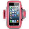 Belkin SlimFit Sport Armband Apple iPhone 5/5S/SE Pink