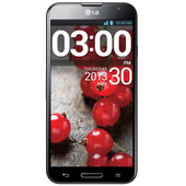 LG Optimus G Pro Zwart