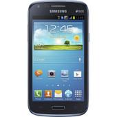 Samsung Galaxy Core Duos Blauw